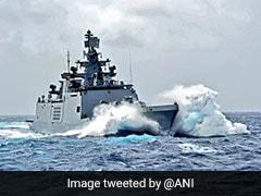 Cyclone Fani Updates:200 kmph की रफ्तार के साथ 'अत्यंत गंभीर' हुआ चक्रवात फानी, ओडिशा में हाई अलर्ट