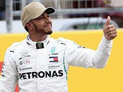 Party-Pooper Lewis Hamilton Focused Only On Winning 1,000th Race