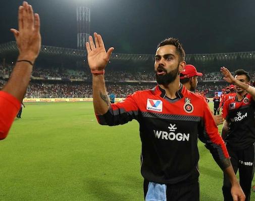 IPL 2019, RCB vs CSK: রুদ্ধশ্বাস ম্যাচে ১ রানে জয় ব্যাঙ্গালোরের