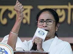 Doctors' Strike Conspiracy Of The Left, BJP, Says Mamata Banerjee