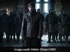 <i>Game Of Thrones 8</i> Episode 2 Is The 'Single Least Violent Episode' Of The Show