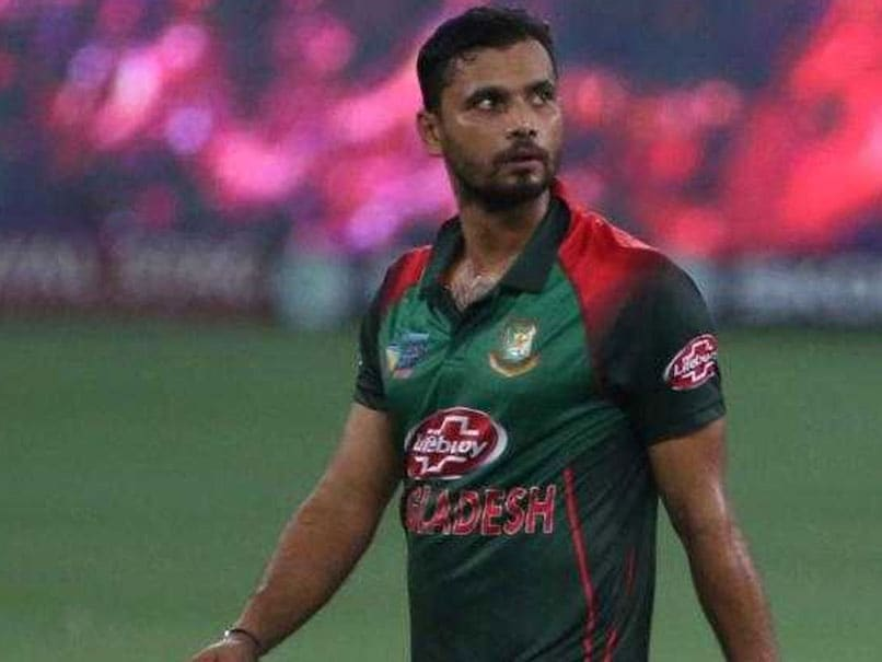 Bangladesh World Cup Squad: abu jayed is new face in Bangladesh team for World Cup