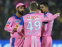 Ajinkya Rahane Removed As RR Skipper, Steve Smith Replaces Him