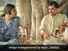 Aamir Khan Reviews <i>Made In Heaven</i>, Starring A <i>Rang De! Basanti</i> Assistant Director