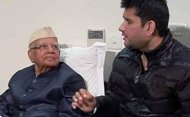 Court Takes Cognizance Of Chargesheet In Rohit Shekhar Tiwari's Death