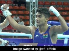 Shiva Thapa Assured Of 4th Asian Championship Medal, Enters Semis