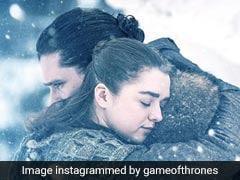 <I>Game Of Thrones 8</i>: Arya Stark Will Sit On Iron Throne, Feels Nikolaj Coster-Waldau