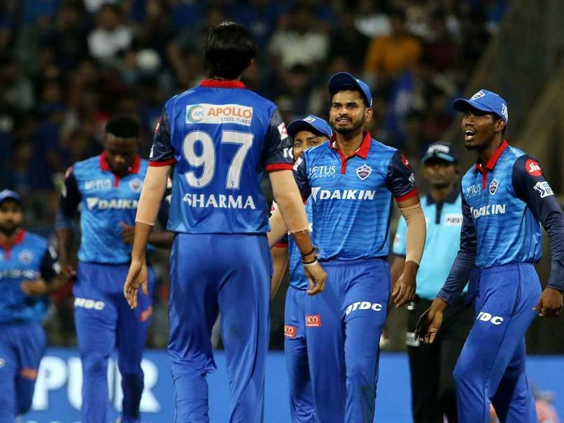 IPL 2019 DC vs MI Highlights