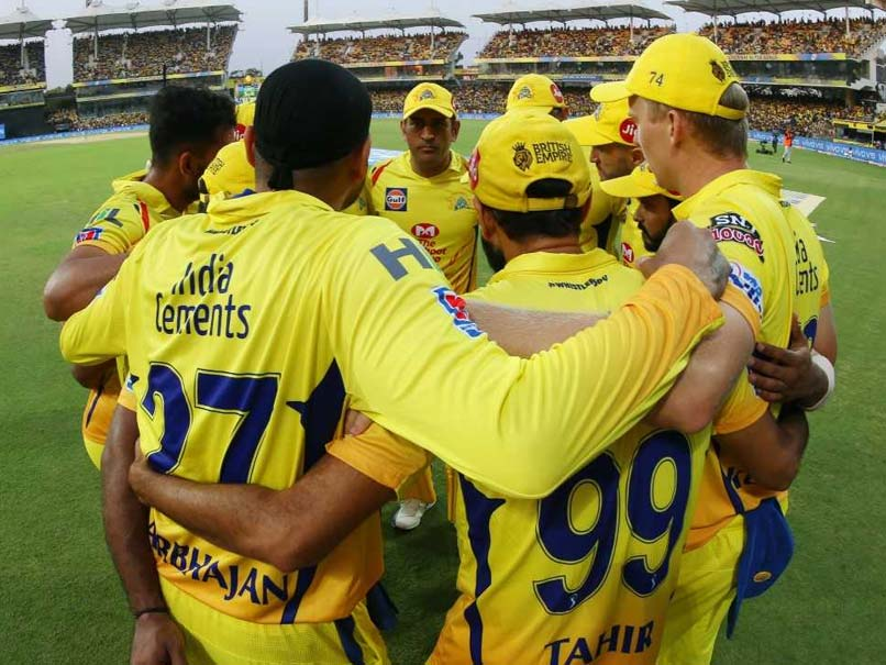 CSK vs KKR Preview: Chennai Super Kings Eye Top Spot With Win Over Andre Russell-Powered Kolkata Knight Riders