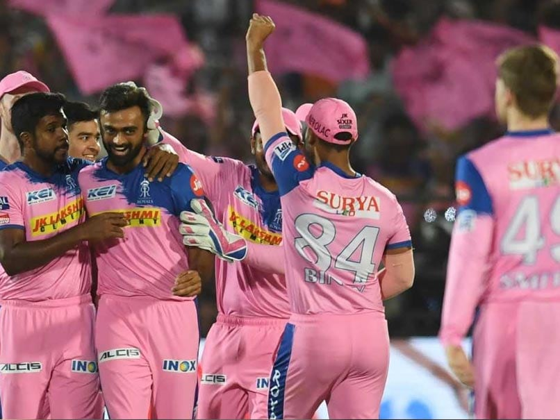 IPL 2019: Rejuvenated Rajasthan Royals Take On Royal Challengers Bangalore With Eyes On Playoffs