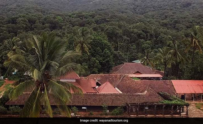 Election 2019: How Wayanad, Known For Coffee, Became One Of India's Most-Watched Seats