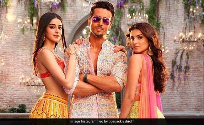 Student Of The Year 2 Song Mumbai Dilli Di Kudiyaan: Tiger Shroff, Tara Sutaria, Ananya Panday Just Like To Party