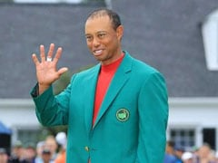 Tiger Woods' Masters Win Earns One Lucky Gambler $1.2 Million, Crushes Sportsbooks