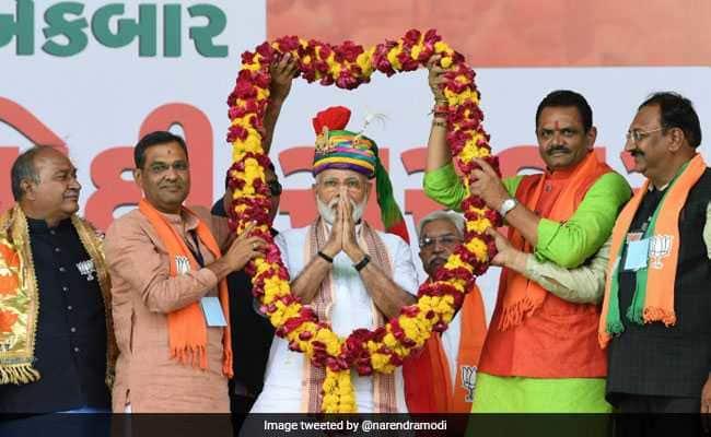 पीएम मोदी के गृहराज्य में सौराष्ट्र क्यों बन गया है BJP के लिए चुनौती?