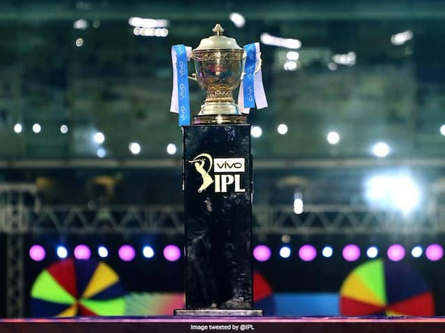 IPL 2019 Final To Be Held In Hyderabad, Chennai To Host Qualifier 1, Vizag Gets Eliminator, Qualifier 2