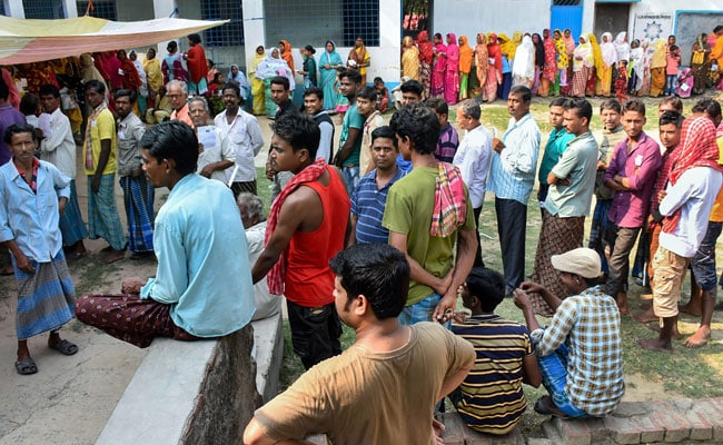 51 Constituencies Over 7 States To Go To Polls Today