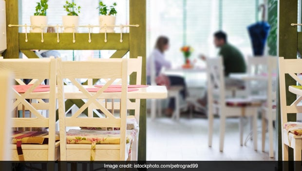 Plastic Plates, More Takeaways: Chennai Restaurants Hit By Water Shortage