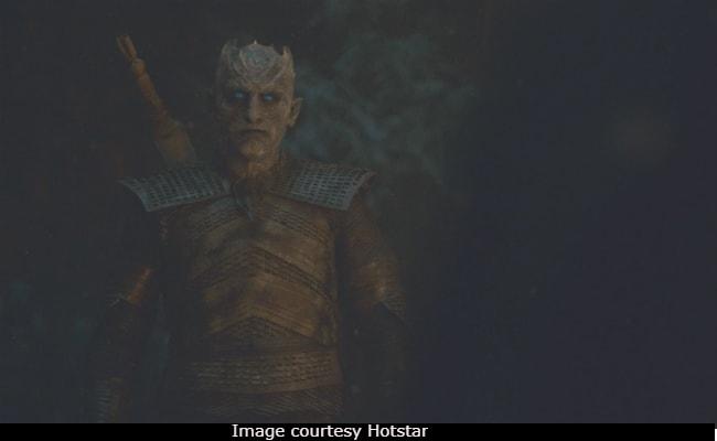 Game Of Thrones 8, Episode 3 Recap: Winterfell's Long Night