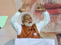 PM मोदी आज बिहार में फूकेंगे चुनावी बिगुल, जमुई और गया में मांगेंगे सहयोगी दलों के लिए वोट