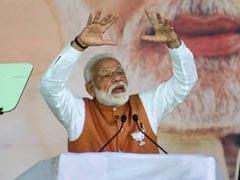 PM Modi To Hold 2 Rallies In Bihar Tomorrow, To Share Stage With Nitish Kumar