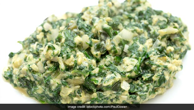 Healthy Diet: Make Spinach Couscous Salad For A Power-Packed Meal (Watch Recipe Video)