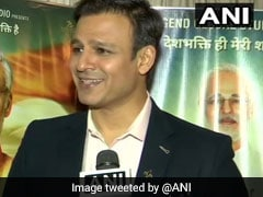 After Playing PM Modi, Vivek Oberoi Gets A New Role: BJP Star Campaigner