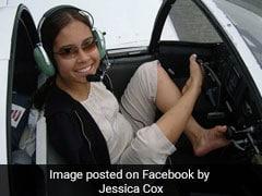 दुनिया की पहली महिला पायलट जो पैरों से उड़ाती है प्लेन, कई वर्ल्ड रिकॉर्ड्स हैं इनके नाम