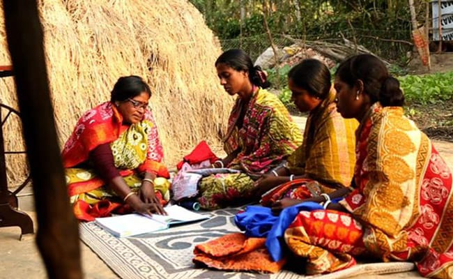 From Andaman To Sundarbans, USHA Silai School Reaches The Remotest Islands And Villages To Empower and Upskill Women