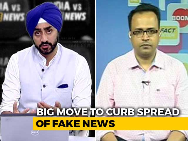 Video : In Poll Season, Top Politicians Become Target For Fake News