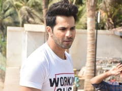 """False"": Varun Dhawan On Reports Of Replacing Rajkummar Rao In <i>Stree 2</i>"