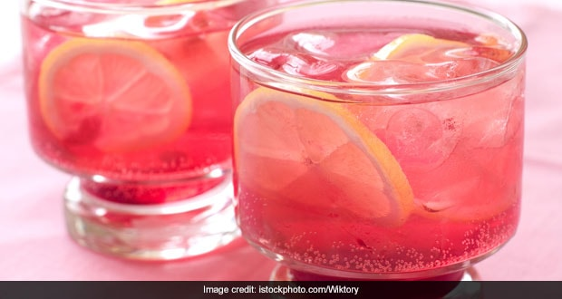 Summer Diet: How To Prepare Refreshingly Delicious Pink Lemonade At Home