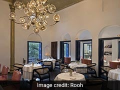 Fine Dining At Qutub: Rooh Is Soulful, Charming And Oh-So-Flavourful