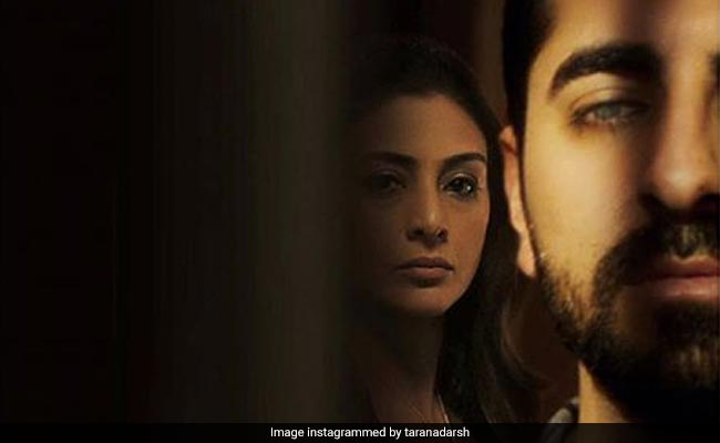 AndhaDhun China Box Office: Ayushmann Khurrana's Film Is Fourth Highest Earning Indian Film