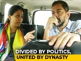 Video : In Maharashtra, 50% Jump In Tickets To Political Dynasts