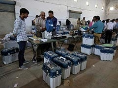 Lok Sabha Polls In Tamil Nadu's Vellore Cancelled After Huge Cash Haul