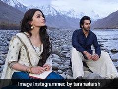 Kalank Box Office Collection Day 4: वरुण और आलिया की 'कलंक' ने फिर की धांसू कमाई, 4 दिन कमा डाले इतने करोड़