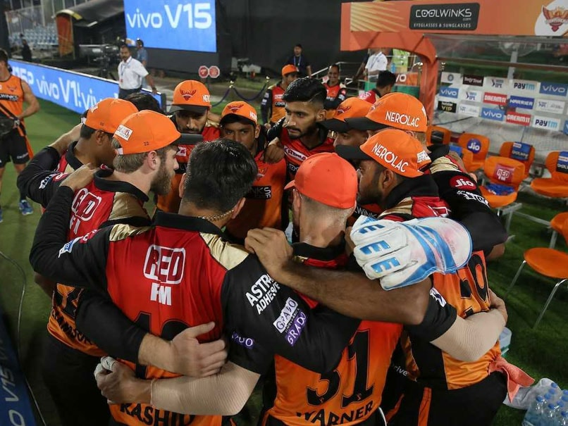 IPL 2019, SRH vs CSK: When And Where To Watch Live Telecast, Live Streaming