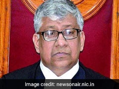 TBN Radhakrishnan Sworn In As New Chief Justice Of Calcutta High Court
