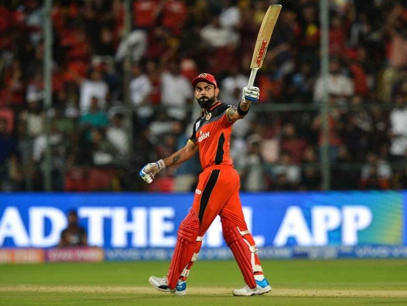 Virat Kohli Overtakes Suresh Raina To Become Leading Run-Scorer In IPL