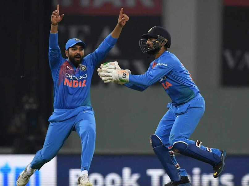 India Announce World Cup Team: Twitter Backs Dinesh Karthik
