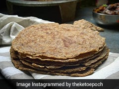 Weight Loss Diet: You Must Try These 5 Keto-Friendly Low-Carb Rotis- Know Method To Prepare