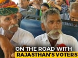 Video: A Bus Journey With Rajasthan Voters Across 8 Lok Sabha Constituencies