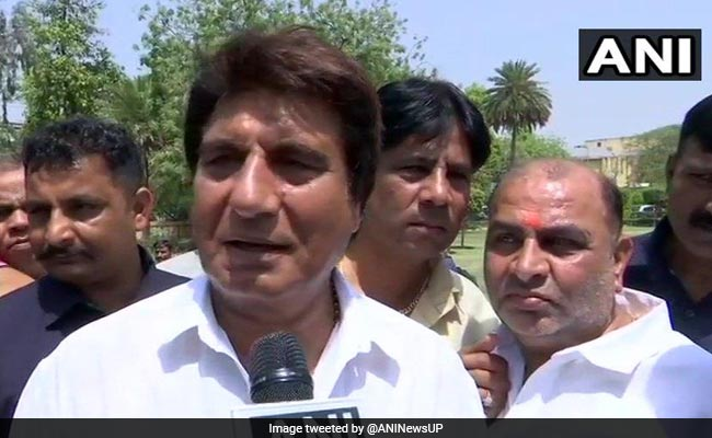 'Who Will Say No To Him?': Raj Babbar On Robert Vadra Joining Congress