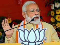 PM Modi To Hold Rally Near Ayodhya On May 1, 25 Km From Ram Janmabhoomi