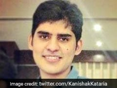 Kanishak Kataria, Alumnus Of IIT Bombay, Tops 2018's Civil Service Exam