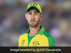 Glenn Maxwell Turns Model For Australia