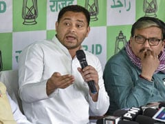Bihar Election Losses Won't Hit Tejashwi Yadav, To Continue Leading RJD: Sources
