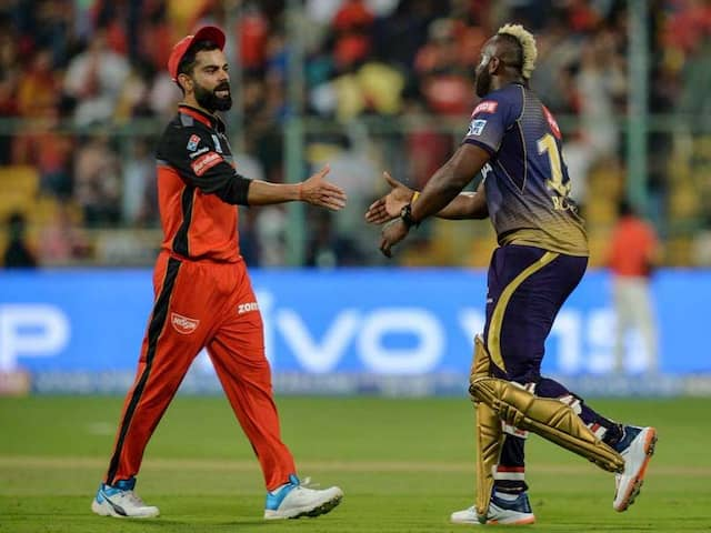 Virat Kohli gives these two reasons for defeat against KKR
