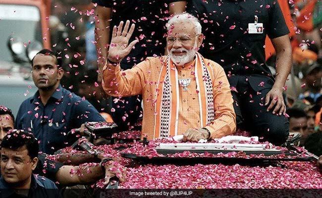 चुनाव आयोग ने पीएम नरेंद्र मोदी को एक और मामले में दी क्लीन चिट