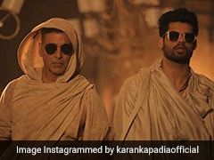 Akshay Kumar Is The 'Something Special' In Brother-In-Law Karan Kapadia's <i>Blank</i>